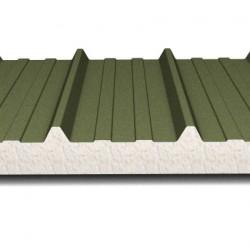 hosekra stresni panel eps ral 6020 mat