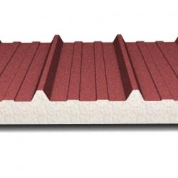 hosekra stresni panel eps ral 8012 mat