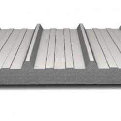 hosekra stresni panel grafit ral 1015