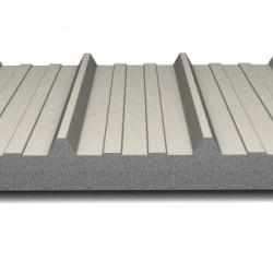 hosekra stresni panel grafit ral 1019 mat