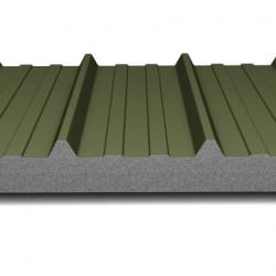 hosekra stresni panel grafit ral 6020