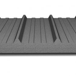 hosekra stresni panel grafit ral 7016 mat
