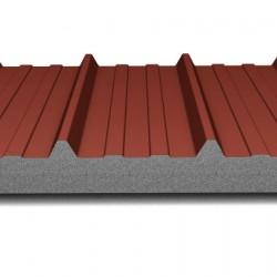 hosekra stresni panel grafit ral 8012