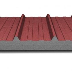 hosekra stresni panel grafit ral 8012 mat
