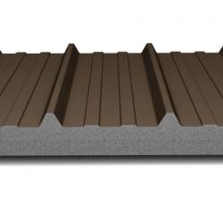 hosekra stresni panel grafit ral 8019