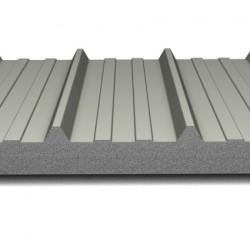 hosekra stresni panel grafit ral 9006
