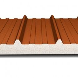 hosekra stresni panel eps ral 8004 mat