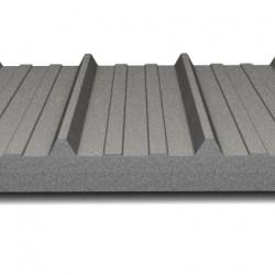 hosekra stresni panel grafit ral 7006 mat