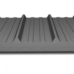 hosekra stresni panel grafit ral 7016