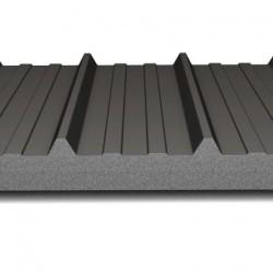 hosekra stresni panel grafit ral 9005