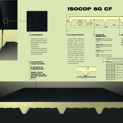 ISOCOP5GCF