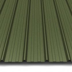 Hosekra T4 streha RAL 6020 MAT