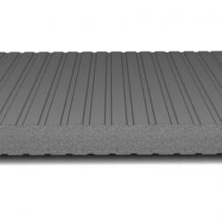 hosekra zidni panel grafit ral 7016