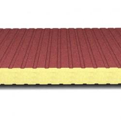hosekra zidni panel pu ral 8012 mat