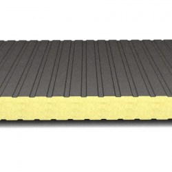 hosekra zidni panel pu ral 9005 mat