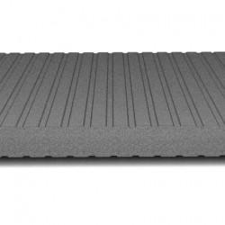 hosekra zidni panel grafit ral 7016 mat