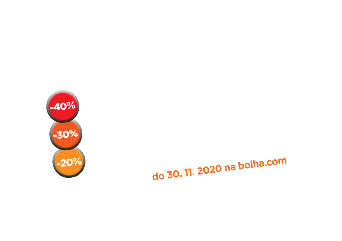 BLACK FRIDAY na bolha.com